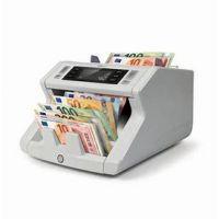 Safescan 2265 Máquina de contagem de notas Cinzento